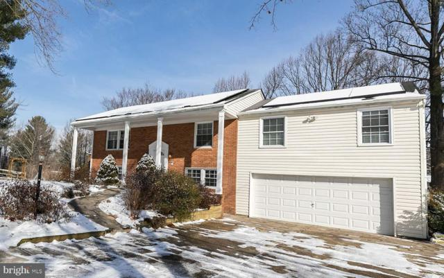 5133 W Running Brook Road, COLUMBIA, MD 21044 (#MDHW216222) :: Colgan Real Estate