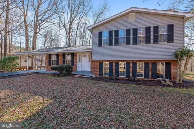 1149 Lake Ridge Drive, SUNDERLAND, MD 20689 (#MDCA148790) :: RE/MAX Plus