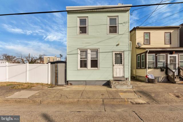 311 Jersey Avenue, GLOUCESTER CITY, NJ 08030 (MLS #NJCD295658) :: The Dekanski Home Selling Team
