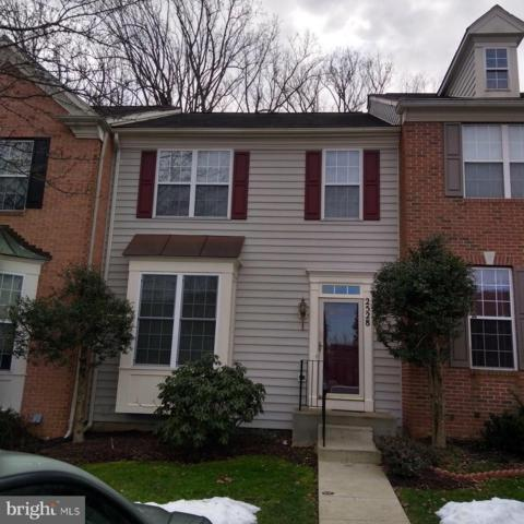2528 Sutcliff Terrace, BROOKEVILLE, MD 20833 (#MDMC514996) :: Colgan Real Estate