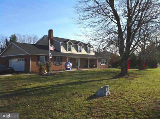 326 Castle Marina Road, CHESTER, MD 21619 (#MDQA126202) :: Colgan Real Estate