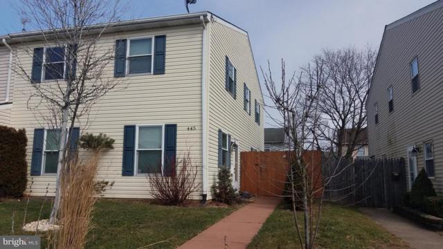 445 Colonial Drive, EAST GREENVILLE, PA 18041 (#PAMC442154) :: Erik Hoferer & Associates