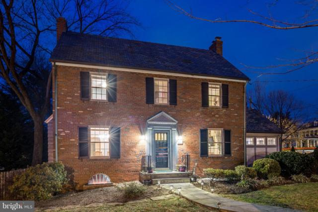 6132 Western Avenue, CHEVY CHASE, MD 20815 (#MDMC521200) :: Colgan Real Estate