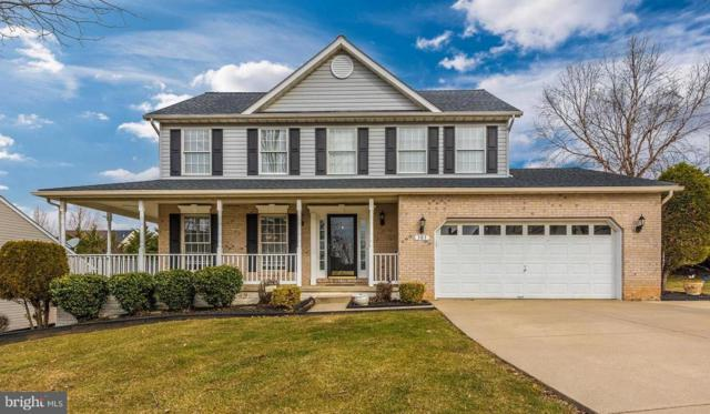 303 Bridlewreath Way, MOUNT AIRY, MD 21771 (#MDCR160710) :: Charis Realty Group
