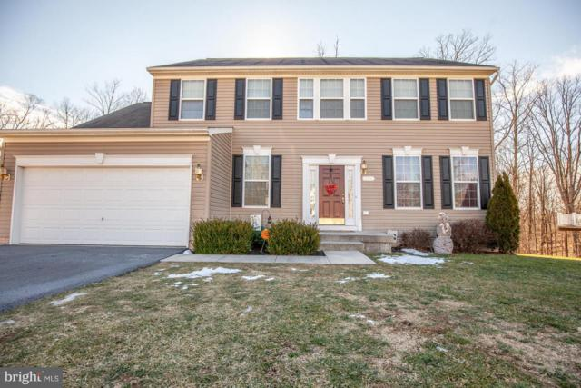 226 Rippling Waters, FALLING WATERS, WV 25419 (#WVBE143742) :: Pearson Smith Realty
