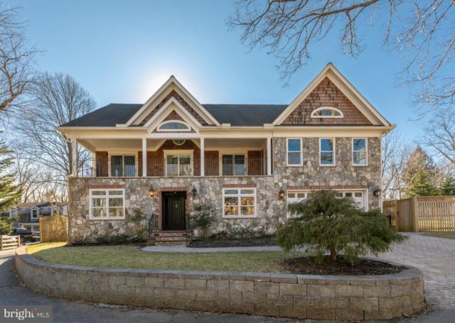 1111 Mcneil Lane, SILVER SPRING, MD 20905 (#MDMC521864) :: Blue Key Real Estate Sales Team