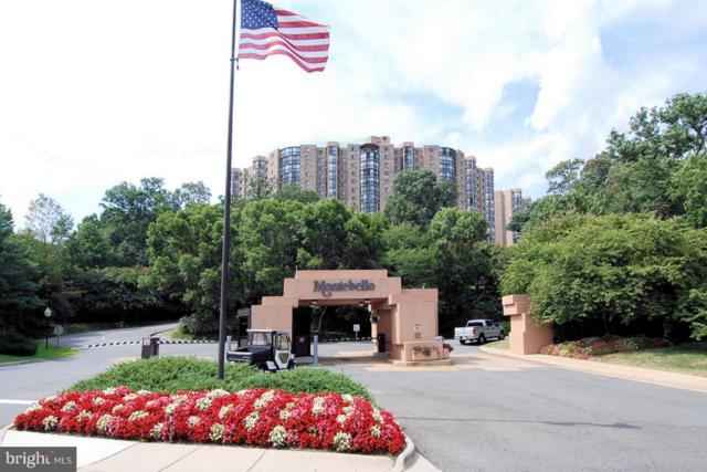 5902 Mount Eagle Drive #202, ALEXANDRIA, VA 22303 (#VAFX807050) :: AJ Team Realty