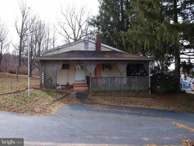 1535 Main Street, WHITEFORD, MD 21160 (#MDHR190844) :: Tessier Real Estate