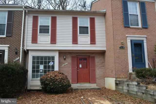 19812 Bazzellton Place, MONTGOMERY VILLAGE, MD 20886 (#MDMC523996) :: ExecuHome Realty
