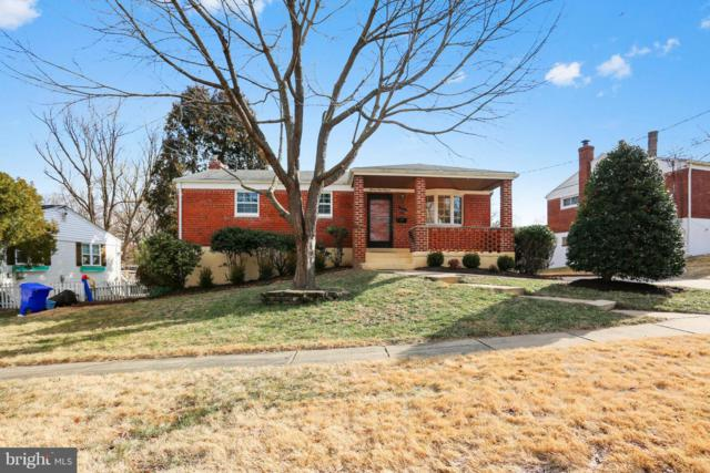 11411 Grayling Lane, ROCKVILLE, MD 20852 (#MDMC524170) :: The Bob & Ronna Group