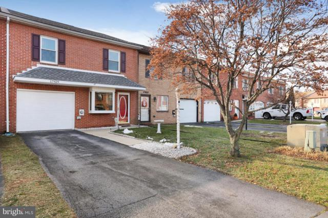 17929 Clubhouse Drive, HAGERSTOWN, MD 21740 (#MDWA144154) :: AJ Team Realty