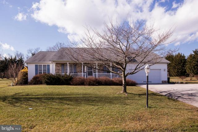 110 Highland Ave., ABBOTTSTOWN, PA 17301 (#PAAD103624) :: The Heather Neidlinger Team With Berkshire Hathaway HomeServices Homesale Realty