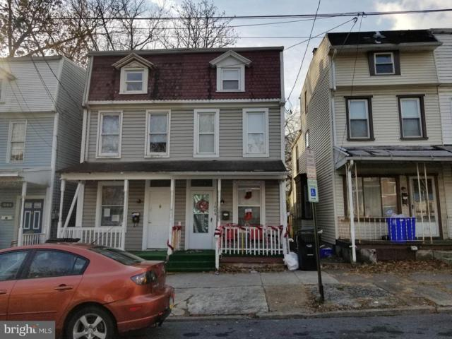 1004 N 19TH Street, HARRISBURG, PA 17103 (#PADA105834) :: The Joy Daniels Real Estate Group