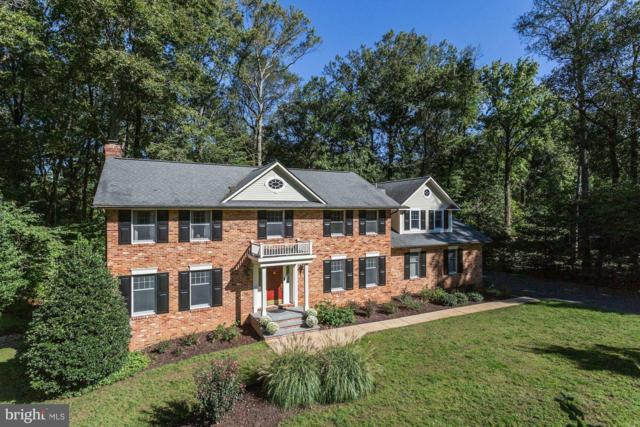 890 Coachway, ANNAPOLIS, MD 21401 (#MDAA323242) :: Remax Preferred | Scott Kompa Group