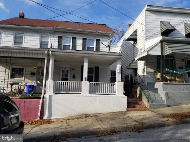335 Lincoln Street, STEELTON, PA 17113 (#PADA105840) :: The Heather Neidlinger Team With Berkshire Hathaway HomeServices Homesale Realty