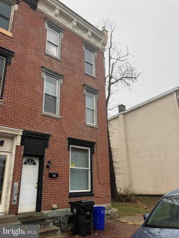 247 Hummel Street, HARRISBURG, PA 17104 (#PADA105846) :: The Heather Neidlinger Team With Berkshire Hathaway HomeServices Homesale Realty