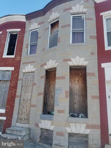 1605 Mckean Avenue, BALTIMORE, MD 21217 (#MDBA356480) :: ExecuHome Realty