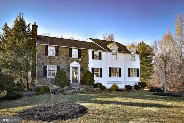 929 Valley Road, BLUE BELL, PA 19422 (#PAMC444216) :: Colgan Real Estate
