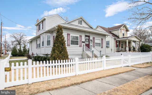 103 S Poplar Avenue, MAPLE SHADE, NJ 08052 (#NJBL280734) :: Remax Preferred | Scott Kompa Group