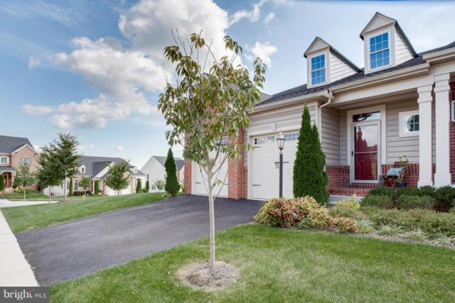 5 Holly Crest Drive, LUTHERVILLE TIMONIUM, MD 21093 (#MDBC363948) :: The Dailey Group