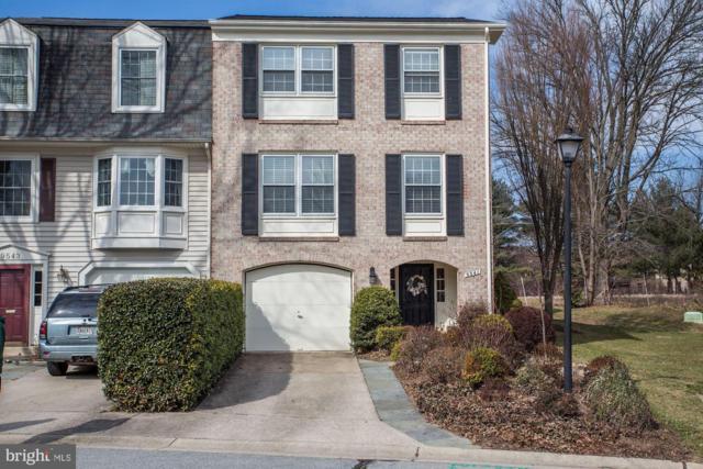 9541 Duffer Way, MONTGOMERY VILLAGE, MD 20886 (#MDMC531910) :: Jim Bass Group of Real Estate Teams, LLC
