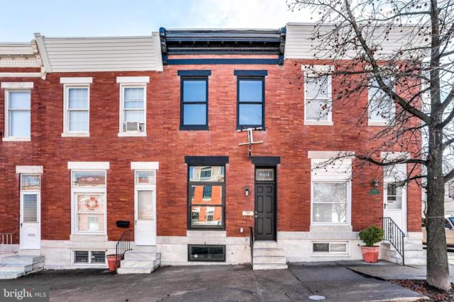 3703 Fait Avenue, BALTIMORE, MD 21224 (#MDBA357672) :: SURE Sales Group