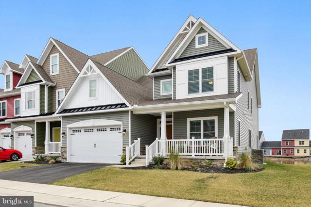 138 Augusta Drive, OCEAN VIEW, DE 19970 (#DESU130476) :: Compass Resort Real Estate