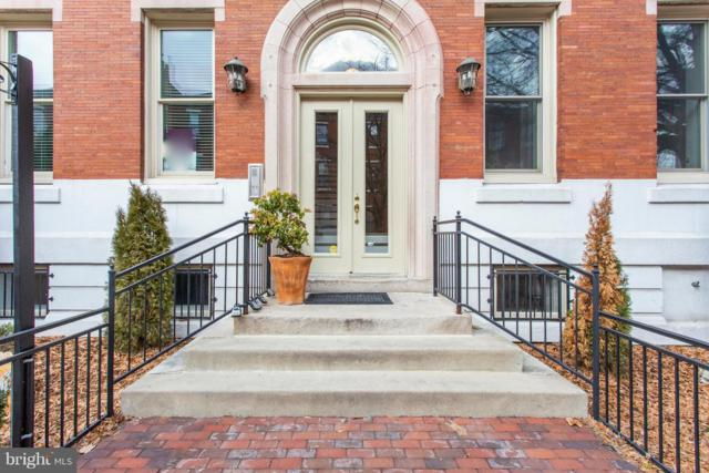 1903-05 Green Street #6, PHILADELPHIA, PA 19130 (#PAPH684608) :: Ramus Realty Group