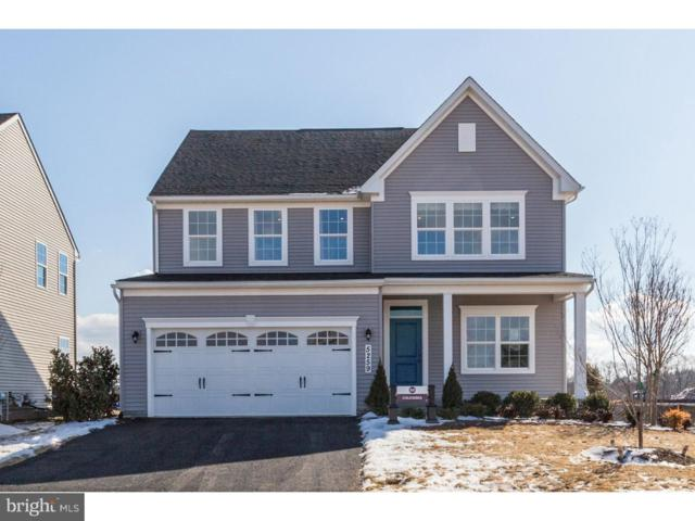 10020 Domino Lane, WARMINSTER, PA 18974 (#PABU363888) :: Colgan Real Estate