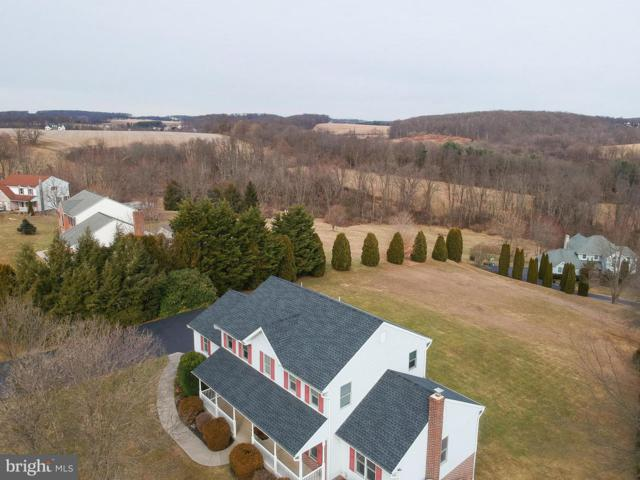 3700 Cherry Court, STEWARTSTOWN, PA 17363 (#PAYK108076) :: Benchmark Real Estate Team of KW Keystone Realty