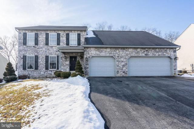 560 Apple Tree Lane, MOUNT WOLF, PA 17347 (#PAYK108084) :: Benchmark Real Estate Team of KW Keystone Realty