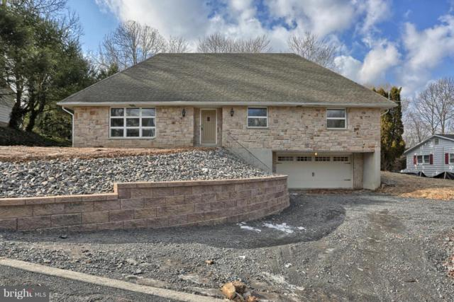 3 S 25TH Street, POTTSVILLE, PA 17901 (#PASK118716) :: The Heather Neidlinger Team With Berkshire Hathaway HomeServices Homesale Realty