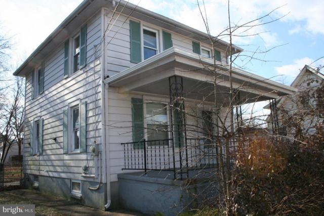 334 W Buck Street, PAULSBORO, NJ 08066 (#NJGL201760) :: Keller Williams Realty - Matt Fetick Team