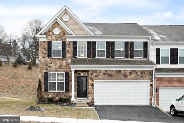 84 Greenvale Mews Drive #36, WESTMINSTER, MD 21157 (#MDCR162466) :: Colgan Real Estate