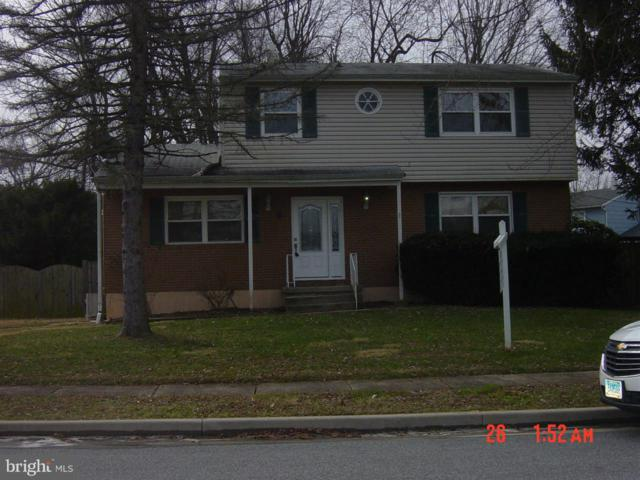 4 Carmelita Court, REISTERSTOWN, MD 21136 (#MDBC363974) :: Remax Preferred   Scott Kompa Group