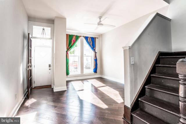 7 N Luzerne Avenue N, BALTIMORE, MD 21224 (#MDBA357692) :: SURE Sales Group