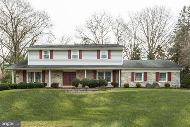 1309 University Drive, YARDLEY, PA 19067 (#PABU364480) :: Colgan Real Estate