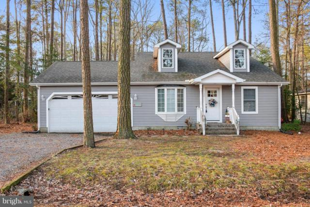 30 Duck Cove Circle, OCEAN PINES, MD 21811 (#MDWO102922) :: ExecuHome Realty