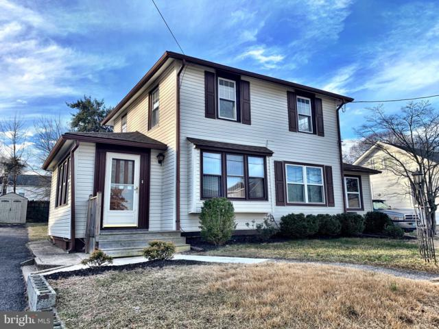 294 Glenwood Avenue, BURLINGTON, NJ 08016 (#NJBL280856) :: Remax Preferred | Scott Kompa Group