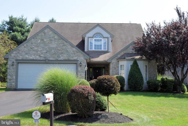 1815 Meadow Ridge Drive, HUMMELSTOWN, PA 17036 (#PADA105870) :: The Heather Neidlinger Team With Berkshire Hathaway HomeServices Homesale Realty