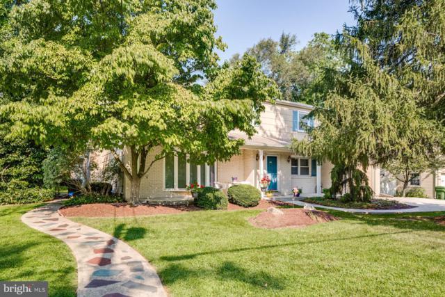 425 Hialeah Drive, CHERRY HILL, NJ 08002 (#NJCD298530) :: Colgan Real Estate