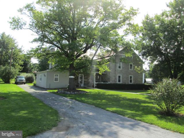 226 Brett Boulevard, MOUNT JOY, PA 17552 (#PALA119264) :: John Smith Real Estate Group