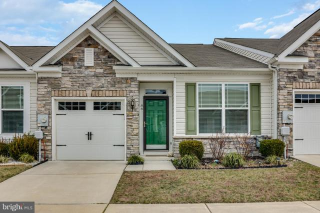 86 Cresthaven Lane, DOVER, DE 19901 (#DEKT192028) :: The Allison Stine Team