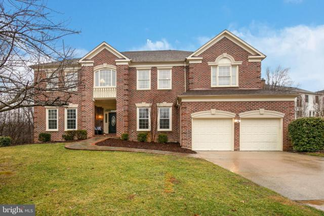 8001 Brandt Court, FAIRFAX STATION, VA 22039 (#VAFX821048) :: Great Falls Great Homes