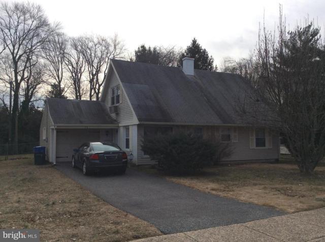 58 Sylvan Lane, WILLINGBORO, NJ 08046 (#NJBL281076) :: Erik Hoferer & Associates