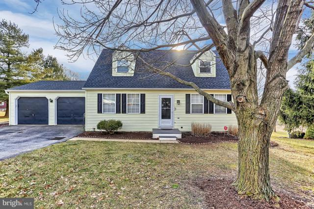 404 Bellevue Road, RED LION, PA 17356 (#PAYK108118) :: ExecuHome Realty