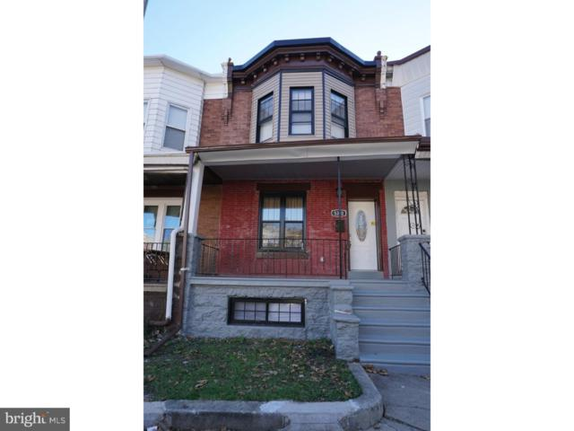 5310 Chestnut Street, PHILADELPHIA, PA 19139 (#PAPH685400) :: Ramus Realty Group