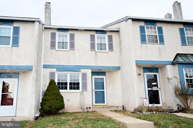3504 Walnut Ridge Estate, POTTSTOWN, PA 19464 (#PAMC445502) :: Ramus Realty Group