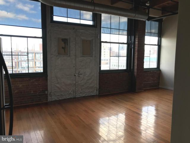 1010 Arch Street #809, PHILADELPHIA, PA 19107 (#PAPH685410) :: Ramus Realty Group