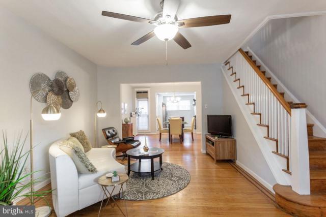 857 N 22ND Street, PHILADELPHIA, PA 19130 (#PAPH685416) :: Ramus Realty Group